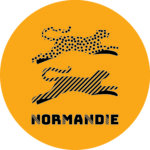 Logo Normandie attractivité