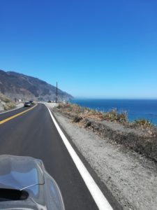 Highway 1 Big sur 2