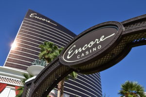 Very good trip à Las Vegas - Casino encore strip hotels photographie normands voyageurs