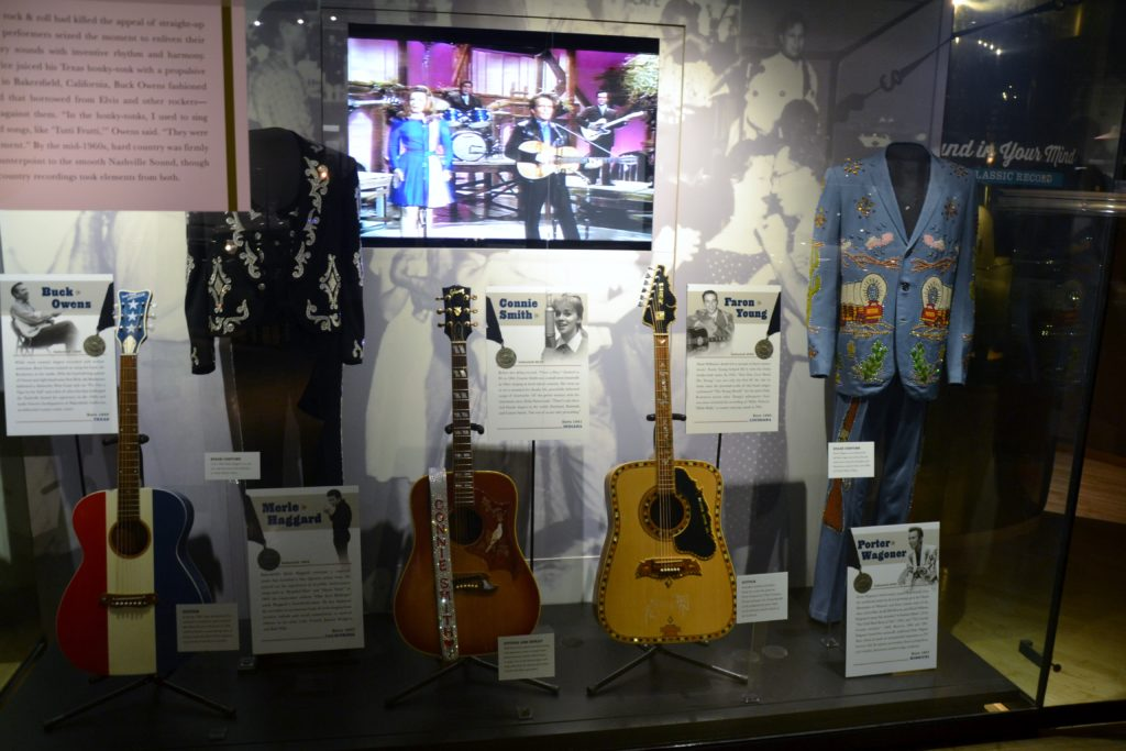 nashville musique country - hall of fame 2