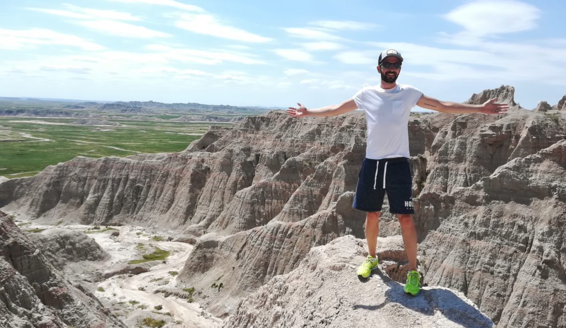 blog voyage- etats unis-usa-road trip aux usa-badlands