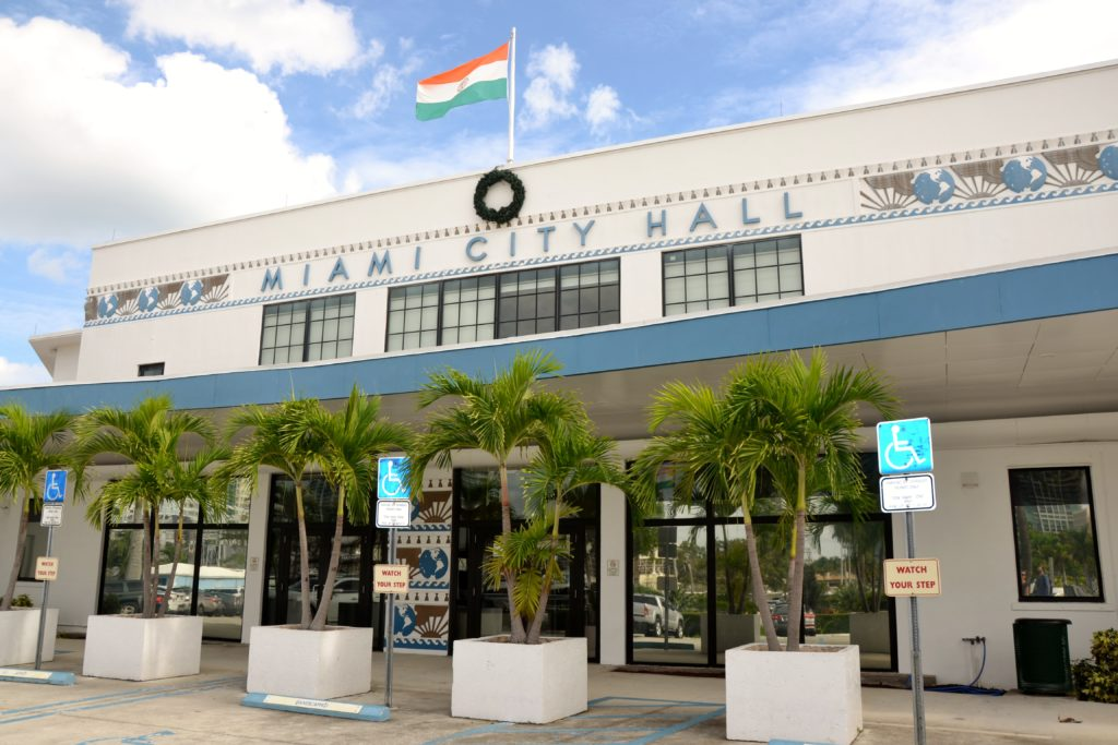 coconut grove-floride-miami-usa-blog voyage-mairie-town hall